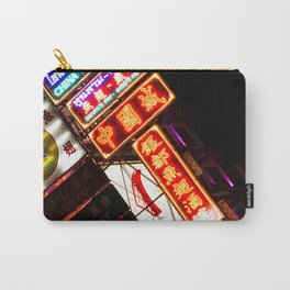 China Towm Carry-All Pouch