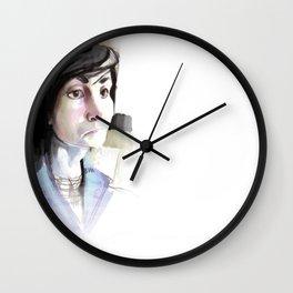 17 Wall Clock