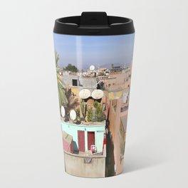 Marrakech Beauty Travel Mug
