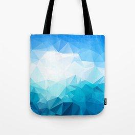 Sky and sea  Tote Bag