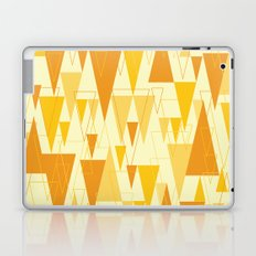 Love Triangle 1 Laptop & iPad Skin