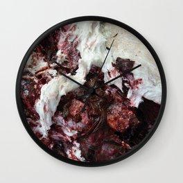 Kapoor I Wall Clock