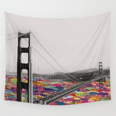 It's in the Water Wall Tapestry