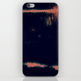 Life-Lines iPhone Skin