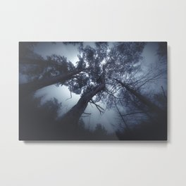 How low will you go Metal Print