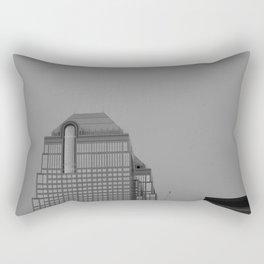 Bankers Hall Rectangular Pillow