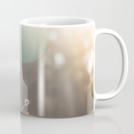 The first rays of light Coffee Mug