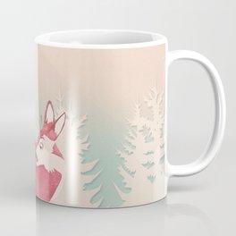 Oh deer, what the bug?! Coffee Mug