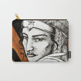 Cap of wonder Carry-All Pouch