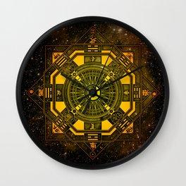 Magic Circle - Li Shaoran Wall Clock