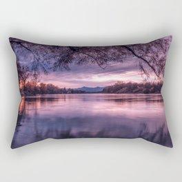 Another Place Rectangular Pillow