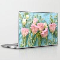 destiny Laptop & iPad Skins featuring Destiny by Lisa Argyropoulos