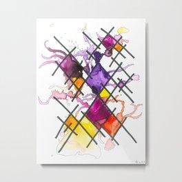 No. 13: Erin Metal Print