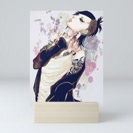 Ghoul Uta Mini Art Print