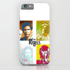 The Rebels iPhone 6s Slim Case