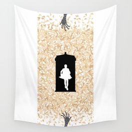 Doctor Who - Eternity Wall Tapestry