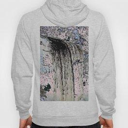 "series waterfall ""Cachoeira Grande"" I Hoody"