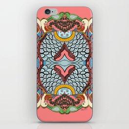 Pond  iPhone Skin