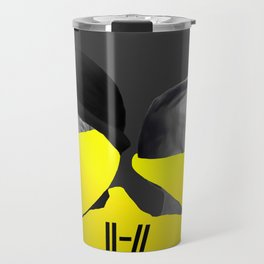 Trench Travel Mug