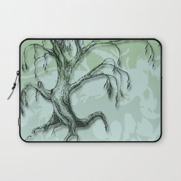 Natures Breath Laptop Sleeve
