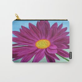 Daisy/close up Carry-All Pouch