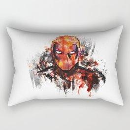 dead one Rectangular Pillow