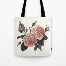Maura Rose Tote Bag