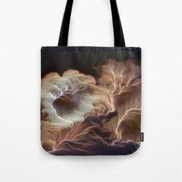 The Sleepwalker Tote Bag