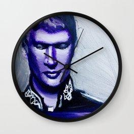 Anatole Wall Clock