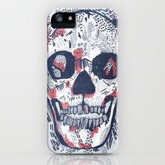 Scars iPhone (5, 5s) Slim Case