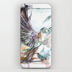 Bird Version II iPhone & iPod Skin