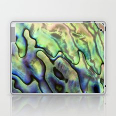 Sea Shell Texture Laptop & iPad Skin