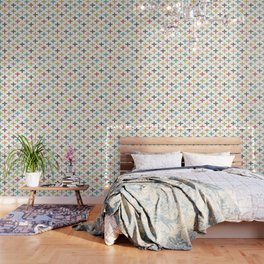 CRISSCROSSED Wallpaper