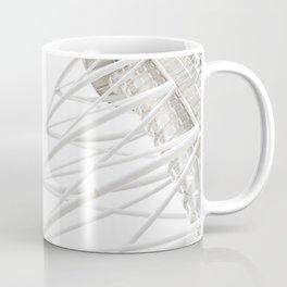 The White Tower Coffee Mug
