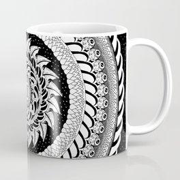 St Peters Night Sky Coffee Mug