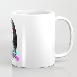 Rock Me Amadeus Coffee Mug