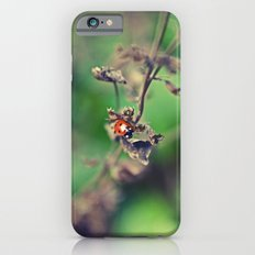 The Summer Bug iPhone 6s Slim Case