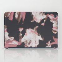 blur iPad Cases featuring BLUR by LAURA BAKER