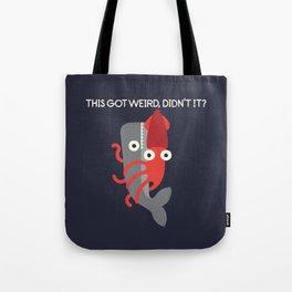 Embrace It Tote Bag