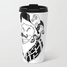 BearPunk Travel Mug