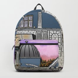 London Cinema Backpack