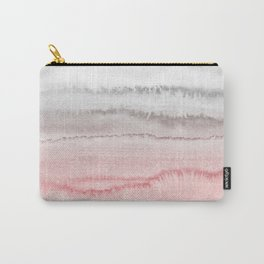 WITHIN THE TIDES - ROSE TO GREY Carry-All Pouch