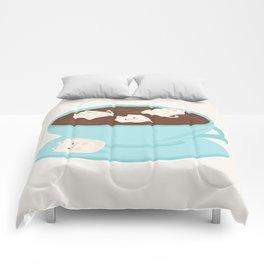 Marshmeowlows Comforters