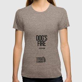 FOCU DI CANI T-shirt