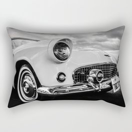 Thunderbird Classic Rectangular Pillow