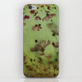 My soul is an imaginary garden iPhone Skin