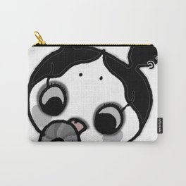 Umiushi-chan ~Goth&punk~ Carry-All Pouch