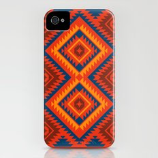 Navajo Eight Slim Case iPhone (4, 4s)