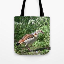 British Bird Tote Bag