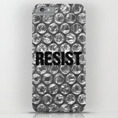 Resist iPhone 6 Plus Slim Case